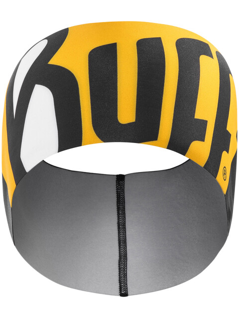 Buff Tech Fleece Headband Buff Ultimate/Black